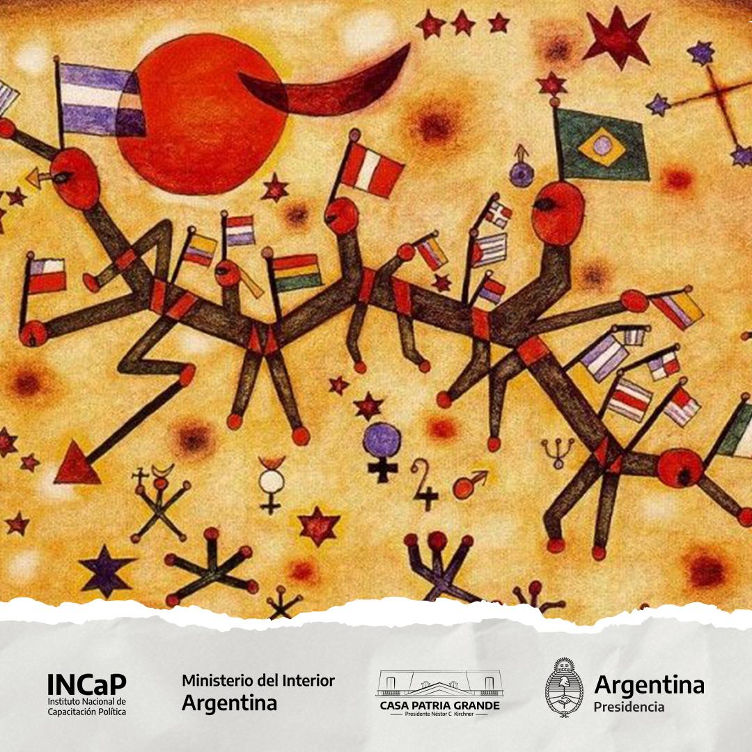 Una mirada actual de la integración regional (SEPTIEMBRE 2021)
